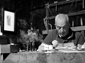 Alessandro Tizzi foto 2