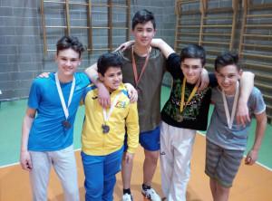 Centro Taekwondo Arezzo - Campionato regionale (2)