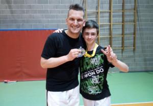 Centro Taekwondo Arezzo - Campionato regionale (4)