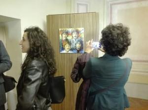 foto 4 Beatles