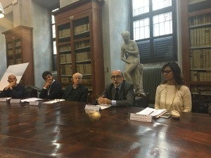 Conferenza stampa (2)