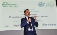 Nico Gronchi_Presidente Confesercenti Toscana