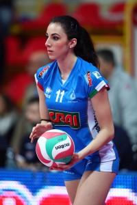 CLUB ITALIA CRAI - IL BISONTE FIRENZE