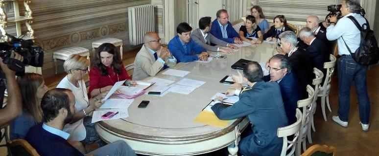 comitato eventi estivi