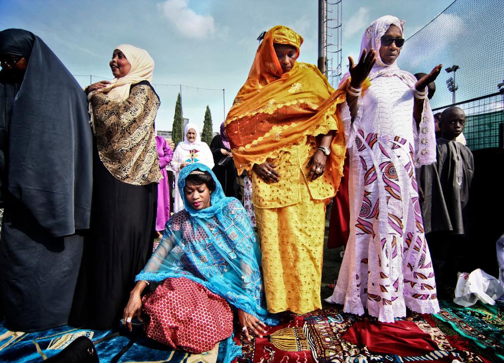 donne al ramadan