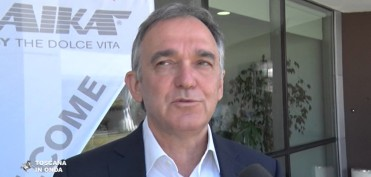 Protocollo Regione, Comuni, Laika: intervista a Enrico Rossi