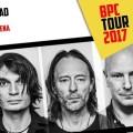 radiohead cascine 2017