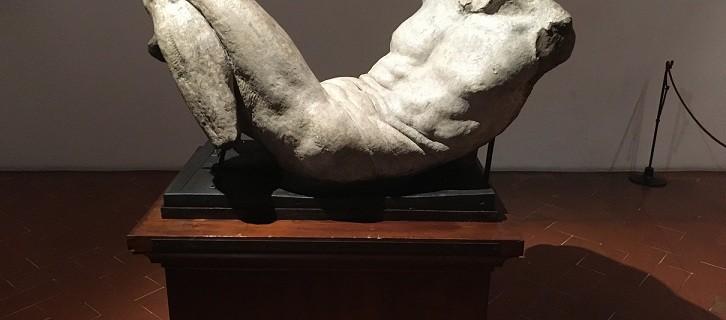 Dio Fluviale Michelangelo