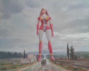 Futuro anteriore - Venus Alfa