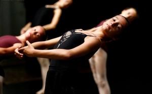 ballet massa