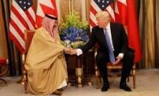 trump arabi