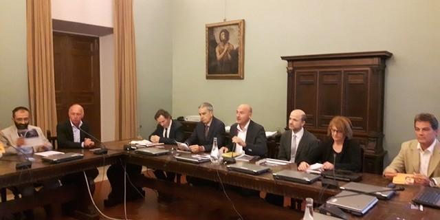 Notte dei Ricercatori, conferenza stampa Siena 250917