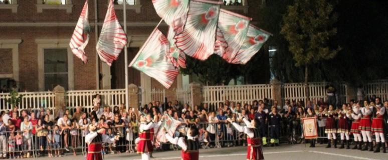 Parata Nazionale della Bandiera (1)