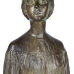 Ritratto-di-Maria-bronzo-1937-cm.69