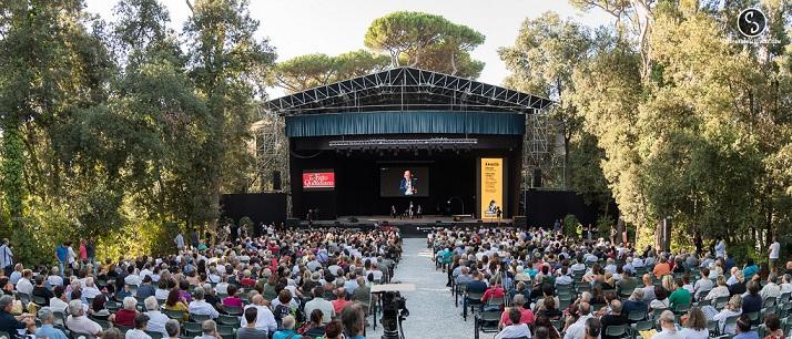 Festa del Fatto Quotidiano | Photo: Stefano Dalle Luche  //  My Page : www.facebook.com/stedallephoto // My instagram : www.instagram.com/stedallephoto //