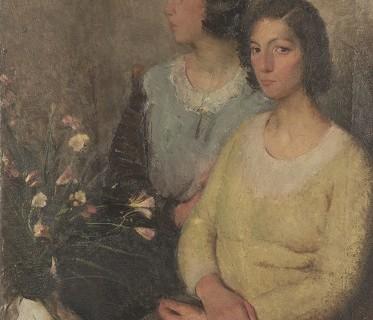 le sorelle di Giulio Marchetti