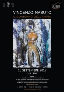 locandina Vincenzo Nasuto