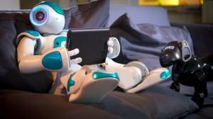 Primo Festival internazionale della robotica di Pisa