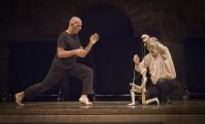 Atlante_l'umano del gesto _ Mimmo Cuticchio e Virgilio Sieni