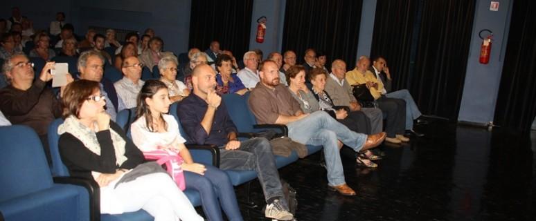 Cinema Olimpia foto Antonio Taddei