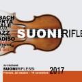 Il violino dei Suoni riflessi 15^ edizione