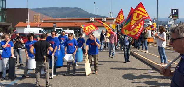sciopero usb 2