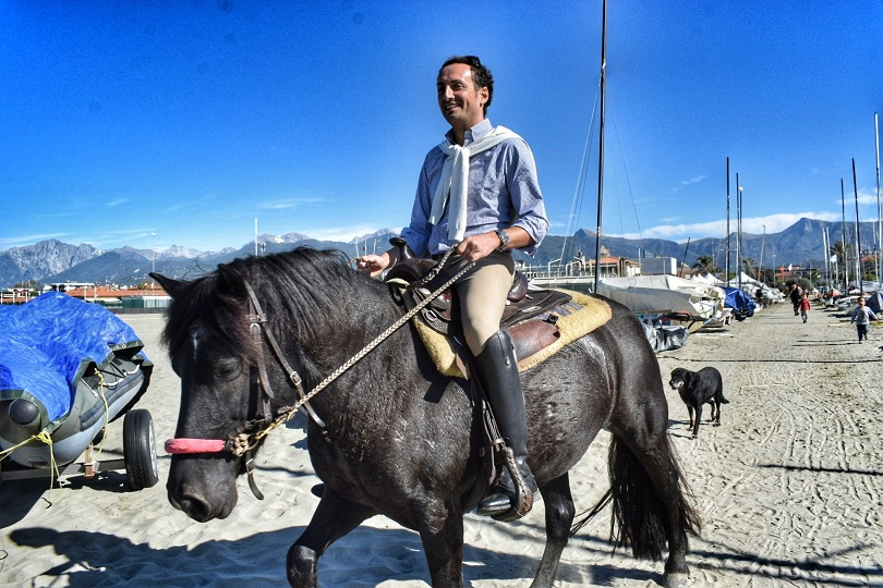 sindaco cavallo