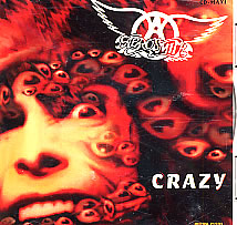 Aerosmith-Crazy