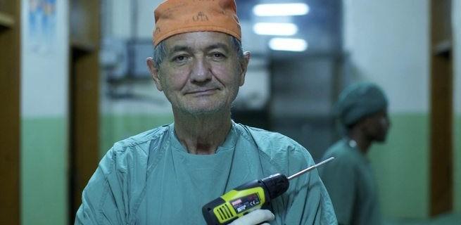 chirurgo ribelle