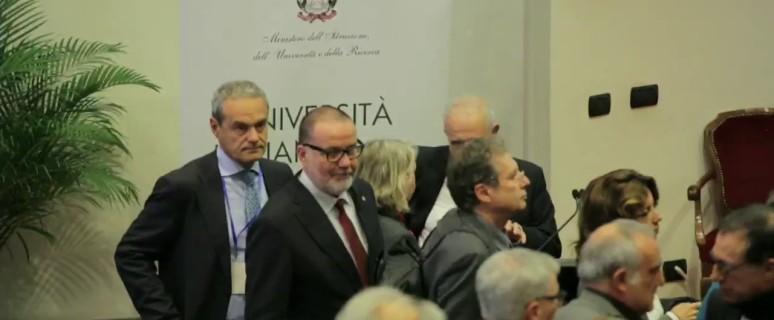 Il decennio horribilis dell'Università italiana