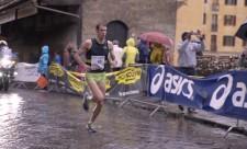 La Firenze Marathon 2017 in un minuto