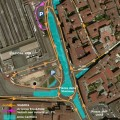 mappa tramvia