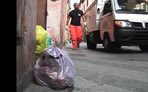 rifiuti porta a porta