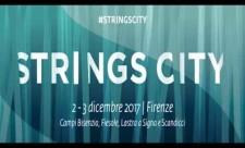 Strings City, Firenze capitale della musica a corda