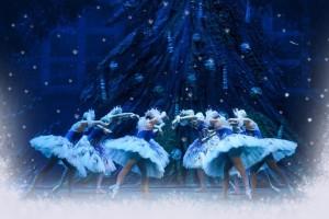 Balletto di San Pietroburgo - Lo Schiaccianoci