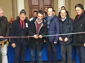 sindaco sesto inaugura art&ciocc