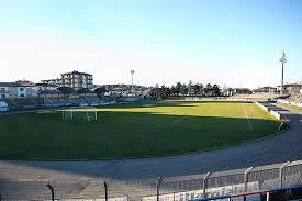 stadio montevarchi