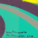 Caicos Tourquoise