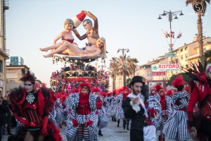 Primo Corso Carnevale di Viareggio | Photo: Stefano Dalle Luche  //  My Page : www.facebook.com/stedallephoto // My instagram : www.instagram.com/stedallephoto //