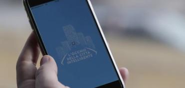Persone con difficoltà visiva, ecco una App per muoversi in città