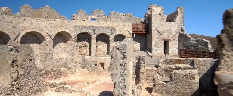 Un video del Parco sulla Fortezza del Volterraio