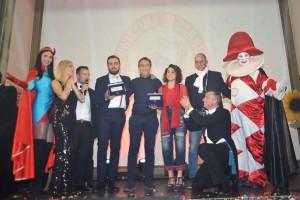 I premiati di Canzonissima (Fotomania)
