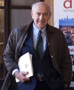 Egidio Campari, Direttore generale FCR