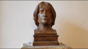 Curiosità di Firenze: il busto di Lorenzo il Magnifico