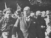 1923mussolini