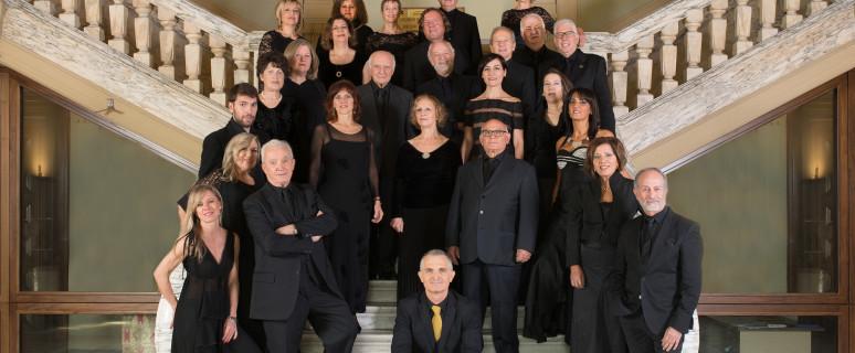 FOTO-CORO Firenze Vocal Ensemble
