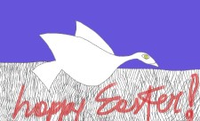 Buona Pasqua! Happy Easter! Joyeuses Pâques! Feliz Pascua!