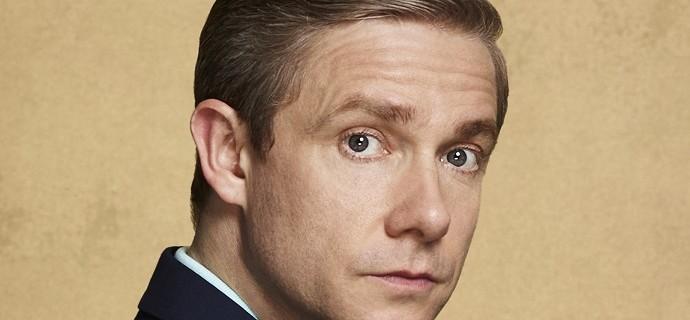 Martin Freeman Headshot- August 2014