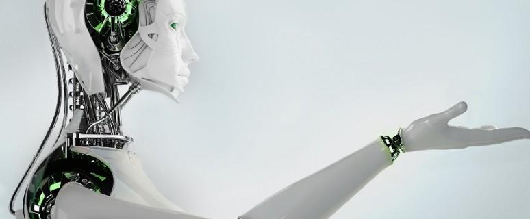 Robot 02