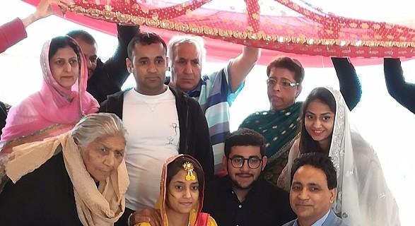 festa indiana